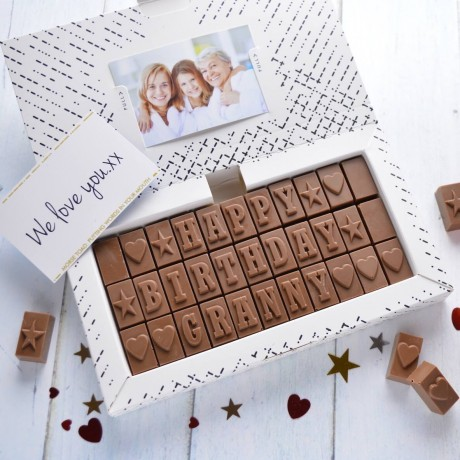 Chocolates For Granny