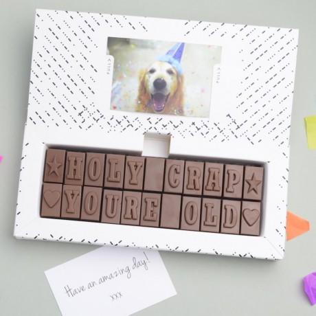 Funny Chocolates