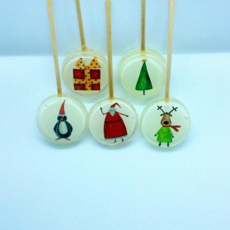 Five wonderfully festive designs