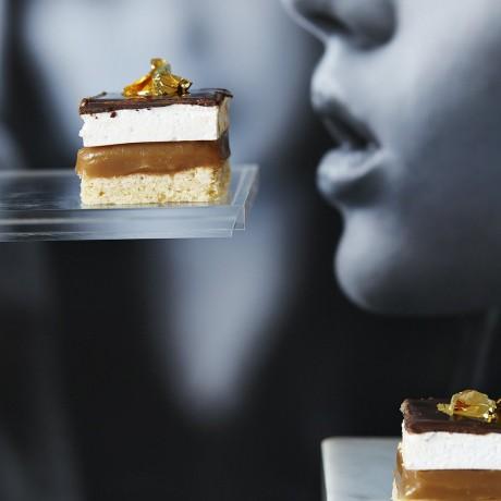 Signed Gourmet Marshmallow Cookbook