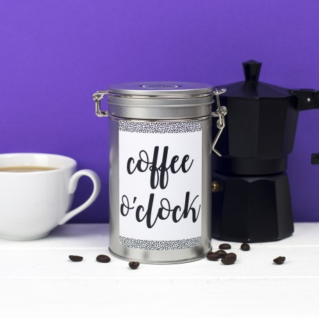 Coffee O Clock