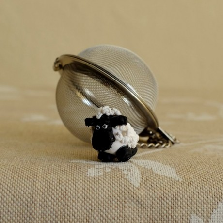 Sheep mesh ball
