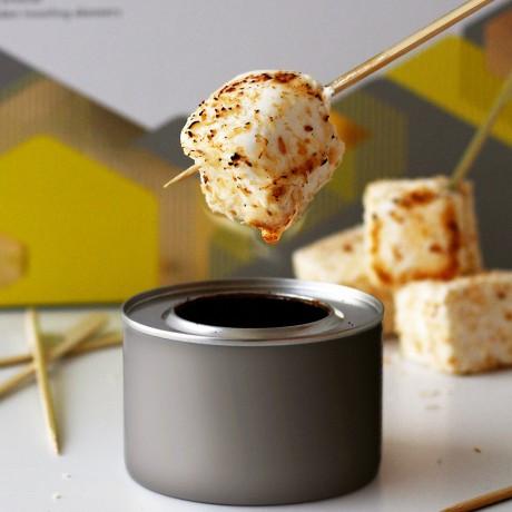 'Toasting Experience' Gourmet Marshmallows Gift Box