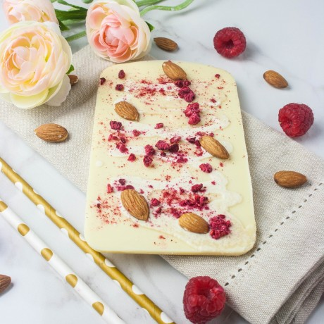 The White Chocolate Slab Bundle