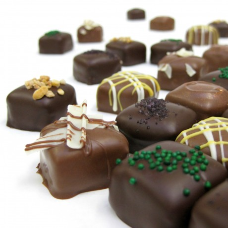 Ganache Truffle collection