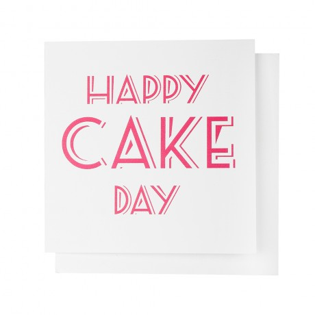 Happy Cake Day