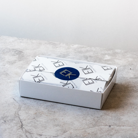 Toasted Hazelnut Brownies Box