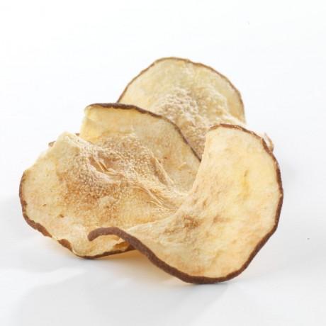 Air Dried Pear Fruit Crisps
