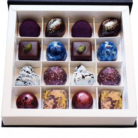 Vegan Chocolate Collection