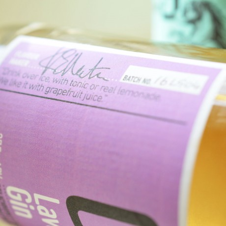 Coxy's Lavender Gin