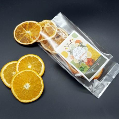 Nim's Infusions - Orange Infusion Slices