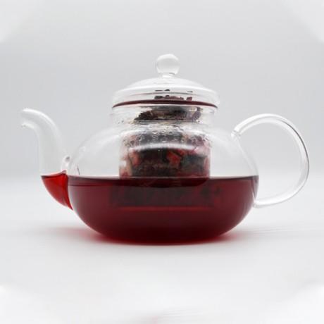 Nim's Edible Tea - Beetroot & Parsnip