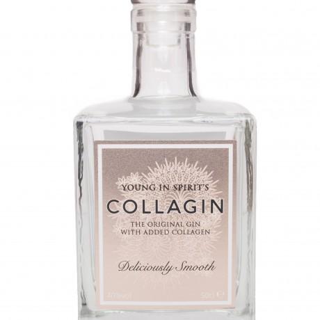 Collagin - Gin Distilled with Collagen