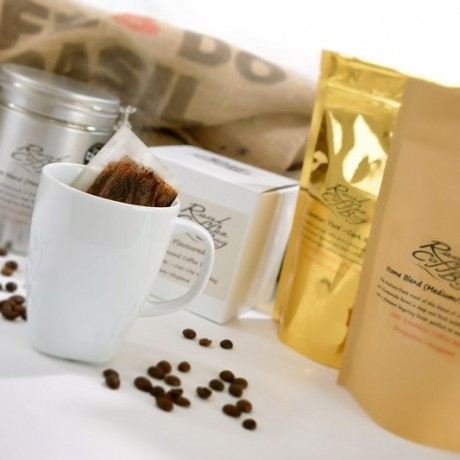 Coffee Lovers Medium Box Hamper
