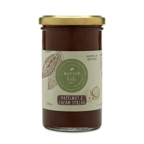 Hazelnut & Chocolate Spread