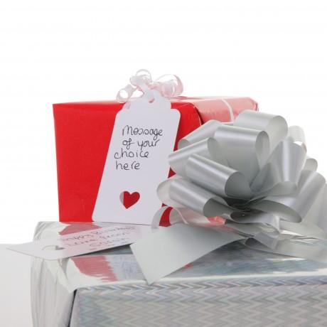 Jingle Bells Chocolate Mug Cake Gift Set