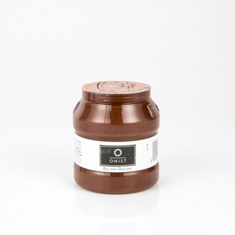 Avocado Choc Pot - Chocolate Orange