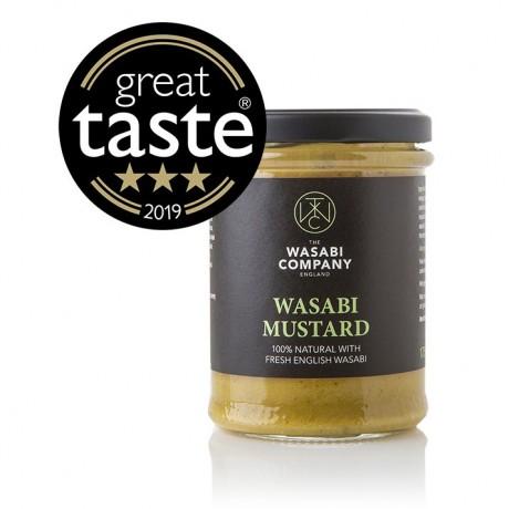 Wasabi Mayo & Mustard Twin Pack