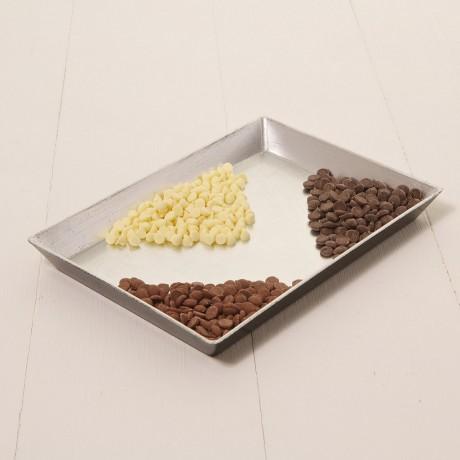 Personalised Chocolate Star Lollipops Making Kit