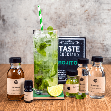 Mojitos Kit