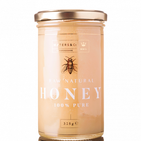Natural Gourmet Honey Collection