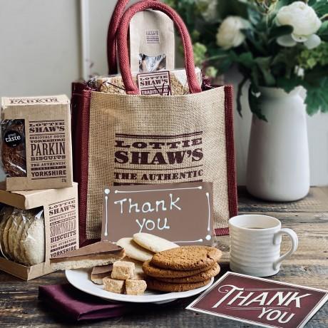 Thank You Sweet Treats Gift Bag