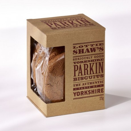 Parkin Biscuits