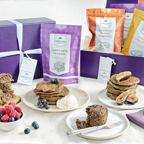 Amazing Grains Products