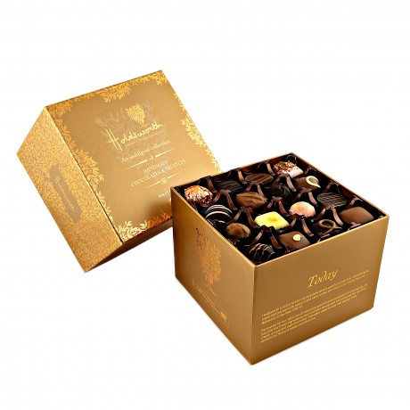 The Indulgence Chocolate Box