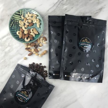 Nutty Coffee Gift Set