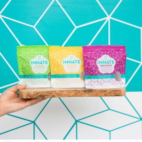 Mixed Box of Savoury Super-Snacks