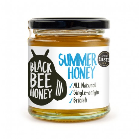 Black Bee Honey Twin Pack