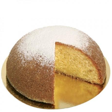 sal De Riso Dolce d'Amalfi cake with Lemons I.G.P. and Almond