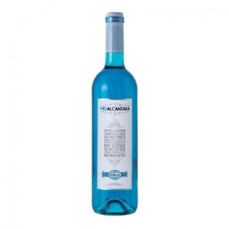 MD Alcantara Organic Blue Verdejo
