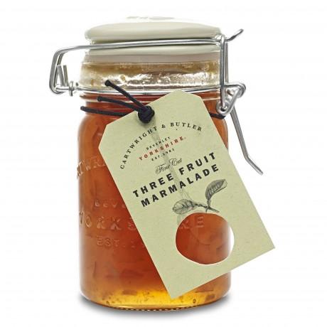 C&B Three Fruit Marmalade