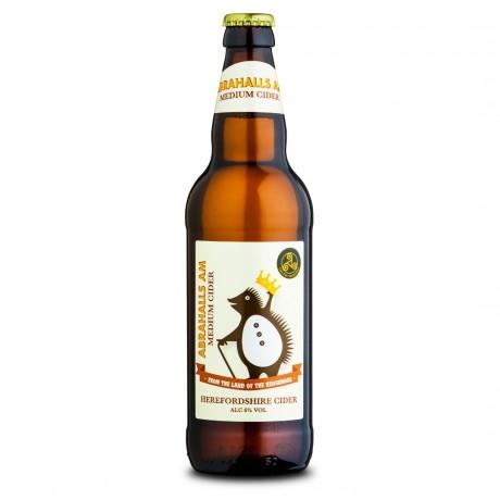 Abrahalls AD Cider (12 bottles)
