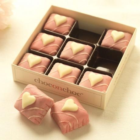 Chocolate Love Fancies