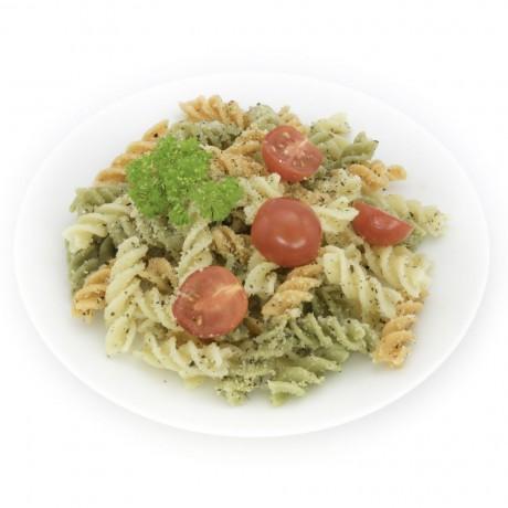 Flavour Fusion Chilli - Vegan Parmesan Cheese