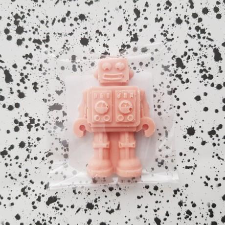 White Chocolate Robots