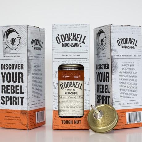 Tough Nut Moonshine