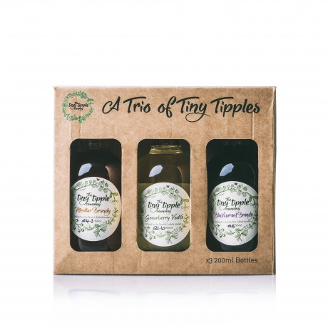Fruit Infused Spirits Trio Pack (Choice of Flavours)