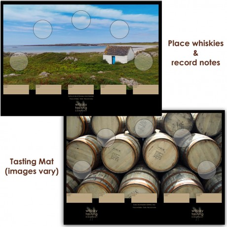 Best Man Whisky Gift Set (Personalisation Available)