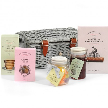 C&B South Dalton Hamper