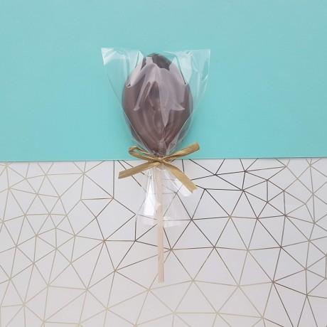 Chocolate Vagina Lolly
