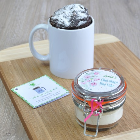 Chocolate Cake Treat to Post