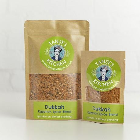 Dukkah Egyptian Spice Blend