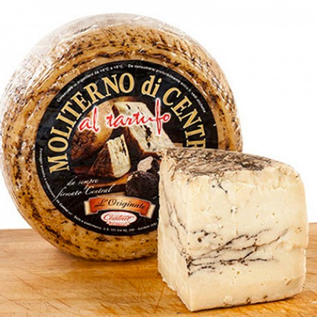 Pecorino with Truffle 200g