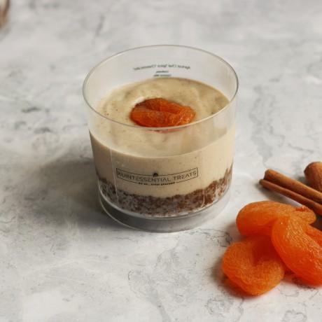Apricot Chai Spice Cheezecake | Box of 5