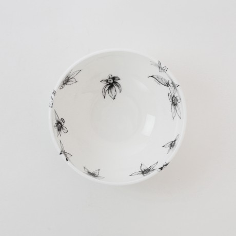 fine bone china bowl