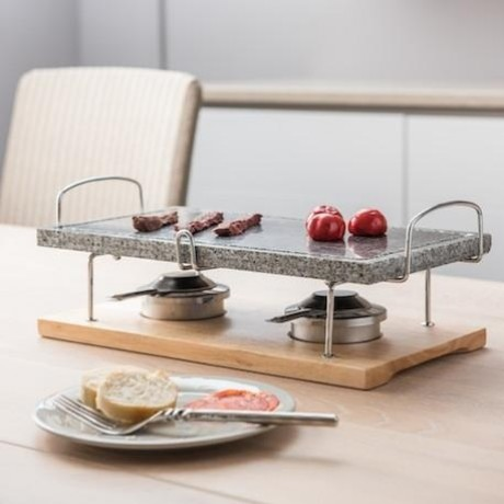 Tabletop Hot Stone Grill